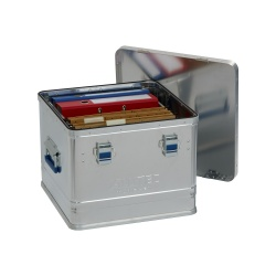 Büro-Box <b style='color:#FD5F00;'>50 Liter</b>